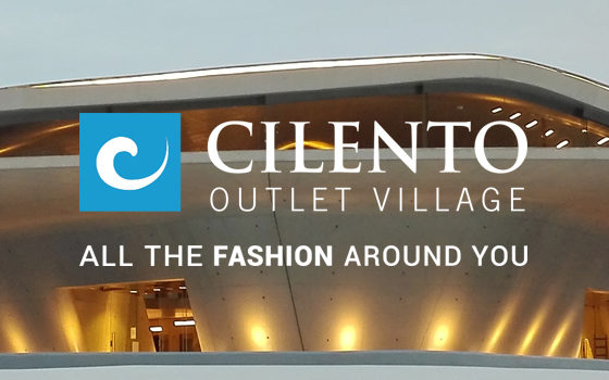 Evento Nice Tourism Meet You Cilento Outlet Village